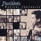 DAVE VALENTIN  - Musical Portraits (1988) - CD