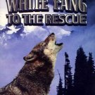 WHITE FANG TO THE RESCUE (1974) - DVD