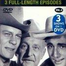 WESTERNS VOLUME 4 - DVD