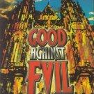 GOOD AGAINST EVIL (1977) - DVD