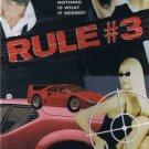 RULE #3 (1993) - DVD