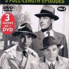 DETECTIVES - Television Classics Vol.4 - DVD