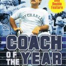 COACH OF THE YEAR /  THE WRESTLER - DVD