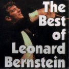 LEONARD BERNSTEIN - The Best Vol. 3  (1994) - CD