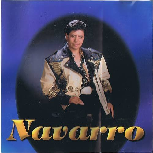 NAVARRO - Navarro - CD