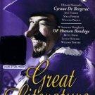 CYRANO DE BERGERAC (1950) / OF HUMAN BONDAGE (1934) - DVD