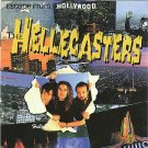 THE HELLECASTERS - Escape From Hollywood (1994) - Cassette Tape