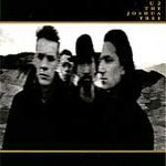 U2 - The Joshua Tree (1987) - Cassette Tape