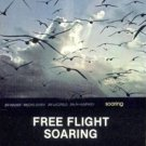 FREE FLIGHT - Soaring (1983) - Cassette tape