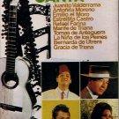 ANDALUCIA CANTA - Varios Artistas - Cassette Tape