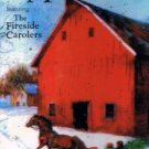 THE FIRESIDE CAROLERS - Christmas Memories - Cassette Tape