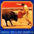 LOS MEJORES PASODOBLES (1983) - Cassette Tape