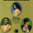 JUAN EL DE LA VARA / AMINA / GABRIEL MORENO - Coplas Y Canciones - Cassette Tape