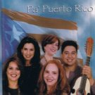 RENACER CAMPESINO / QUIQUE DOMENECH - Pa' Puerto Rico (1998) - Cassette Tape