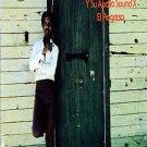 ROBERTO ROENA - El Progreso (1978) - Cassette Tape