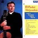 EL PADRE ALEJANDRO - Canta - LP