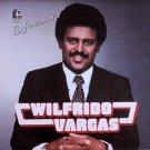 WILFRIDO VARGAS - El Funcionario (1983) - LP