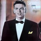 FRANK SINATRA - The Voice - Screen (1986) - LP