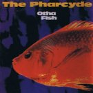 THE PHARCYDE - Otha Fish (1993) - CD Maxi Single
