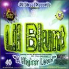 LIL BLUNT - A Higher Level (1999) - CD