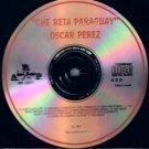 OSCAR PEREZ - Che Reta Paraguay (1991) - CD