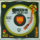 SECCHI MANIA - Network 105 - CD