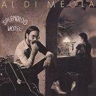 AL DI MEOLA - Splendido Hotel (1980) - 2 LP's