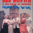 LES BROWN AND HID BAND OF RENOUN -Swingin' Down The Lane (1982) - Cassette Tape