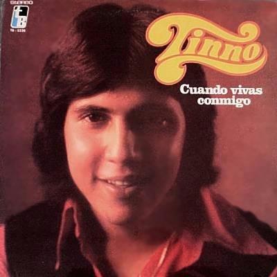 TINNO - Cuando Vivas Conmigo - LP