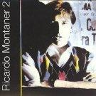 RICARDO MONTANER - 2 (1988) -LP
