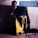"""ANTONIO CORTES """"Chiquetete"""" - Eres Mia (1985)- LP"""