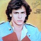PEDRO MARIN - Pedro Marin (1980) - LP