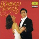 PLACIDO DOMINGO - Sings Tangos (1981) - LP