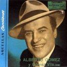 ALBERTO GOMEZ - Aquellas Canciones De Alberto Gomez Y Gomez / Villa Vol.2 - LP