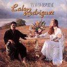 LALO RODRIGUEZ - Un Nuevo Despertar (1988) - LP