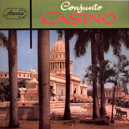 CONJUNTO CASINO - Conjunto Casino - LP