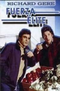 FUERZA ELITE - Spanish Dub DVD