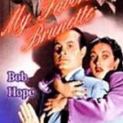 MY FAVORITE BRUNETTE (1947) - DVD