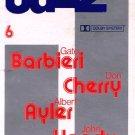 I GIGANTI DEL JAZZ No. 6 (1960) - Cassette Tape