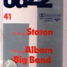 I GIGANTI DEL JAZZ No. 41 - Cassette Tape
