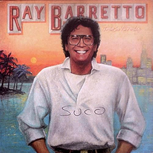RAY BARRETTO - Todo Se Va' Poder (1984) - LP