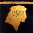 THE PRINCE OF EGYPT - Music From The Original Motion Picture (1998) - CD