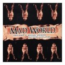 MICHAEL ANDREWS - Mad World {Enhanced} (2004) - CD Single