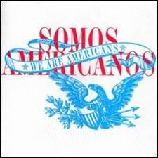 VARIOUS ARTIST - Somos Americanos (We Are Americans) (2006) - CD