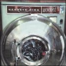 DEADEYE DICK - Whirl (1995) - CD