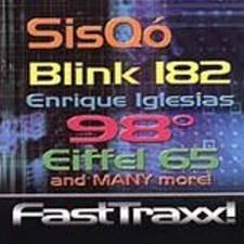 VARIOUS ARTIST - Fast Traxx (2000) - CD