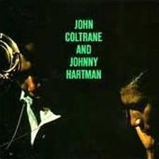 JOHN COLTRANE / JOHNNY HARTMAN (1963) - CD