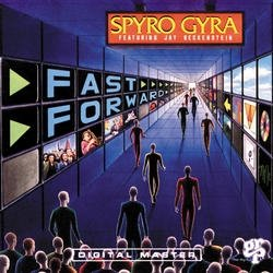 SPYRO GYRA - Fast Forward (1990) - CD