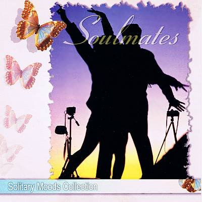 SOLITARY MOODS COLLECTION - Soulmates - CD