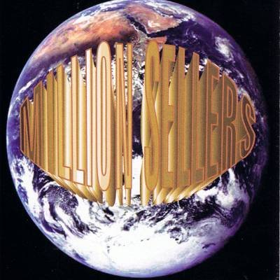 VARIOUS ARTIST - Million Sellers (1996) - CD
